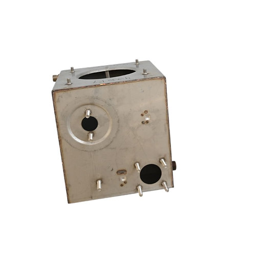 Boiling Tank - 26 Series, Auto, S-1, PB (w/ top studs, external threads)
