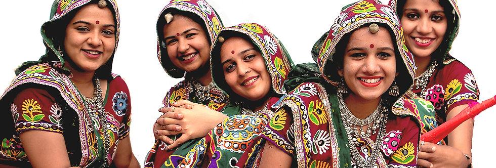 Quintet uit Gujarat