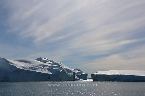 The Sky is the Limit - Greenland