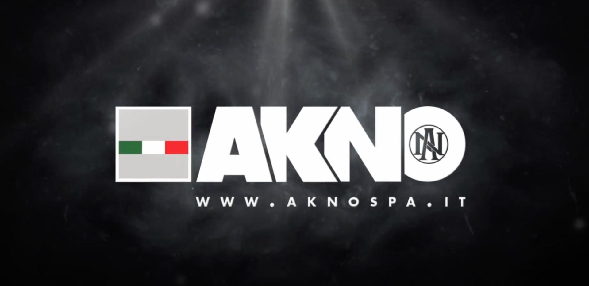 Akno s.p.a. - Business Park di Broni PV