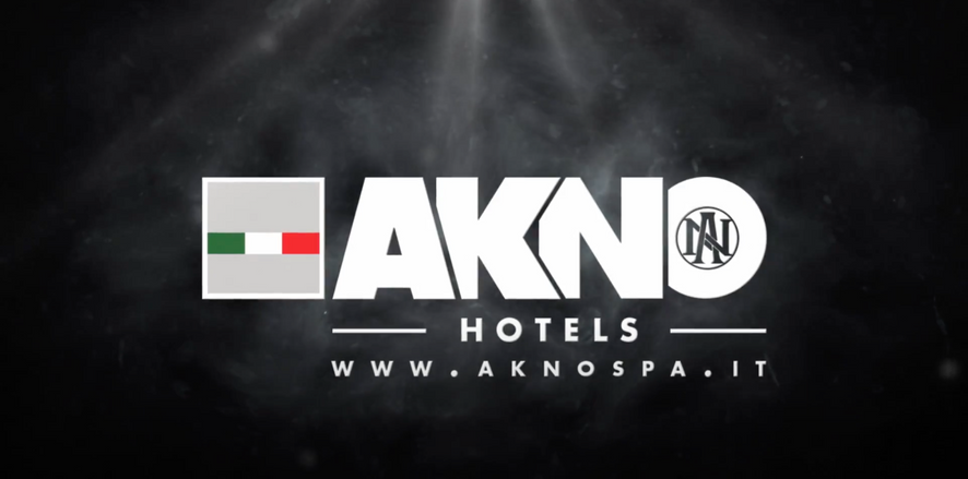 Akno s.p.a. - Hotels