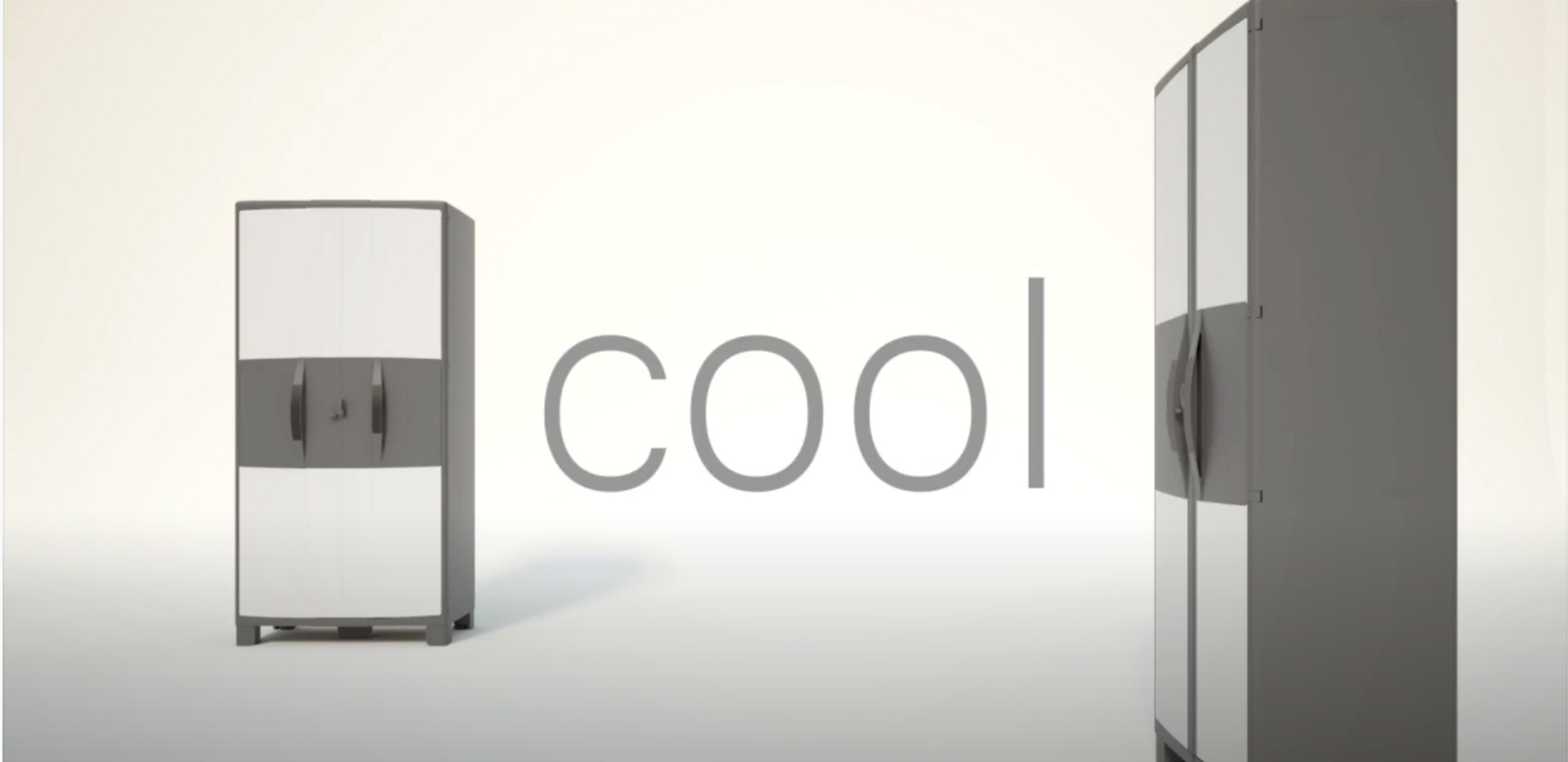 Terry Storage - Cool