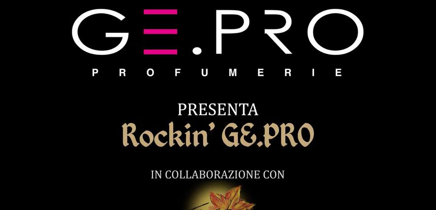 GE.Pro - Rocking GE.Pro Tour