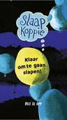 App Slaapkoppie (€3,99)