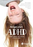 Meisje met ADHD