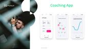 MONOA coaching app