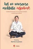 Het no-nonsense mediatie oefenboek