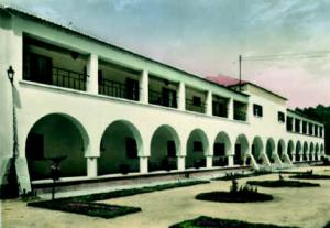 Hospital Rovisco Pais