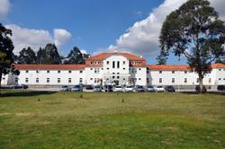 Hospital Rovisco Pais