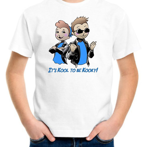 It's Kool to be Kooky! Autism Awareness 2019 Shirt