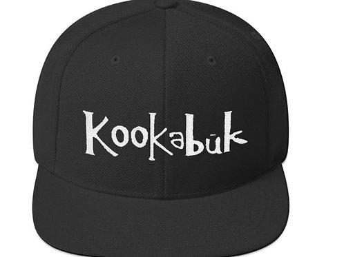 Snapback Kooky Kaps