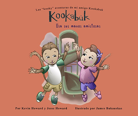 Kookabuk Uses nice hands spanish cover.j