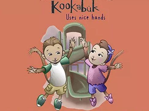Kookabuk uses nice hands