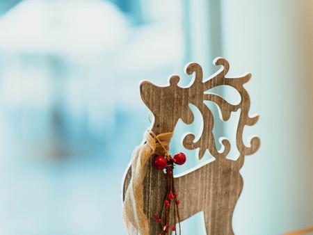 Oppdal fysioterapi ønsker God Jul