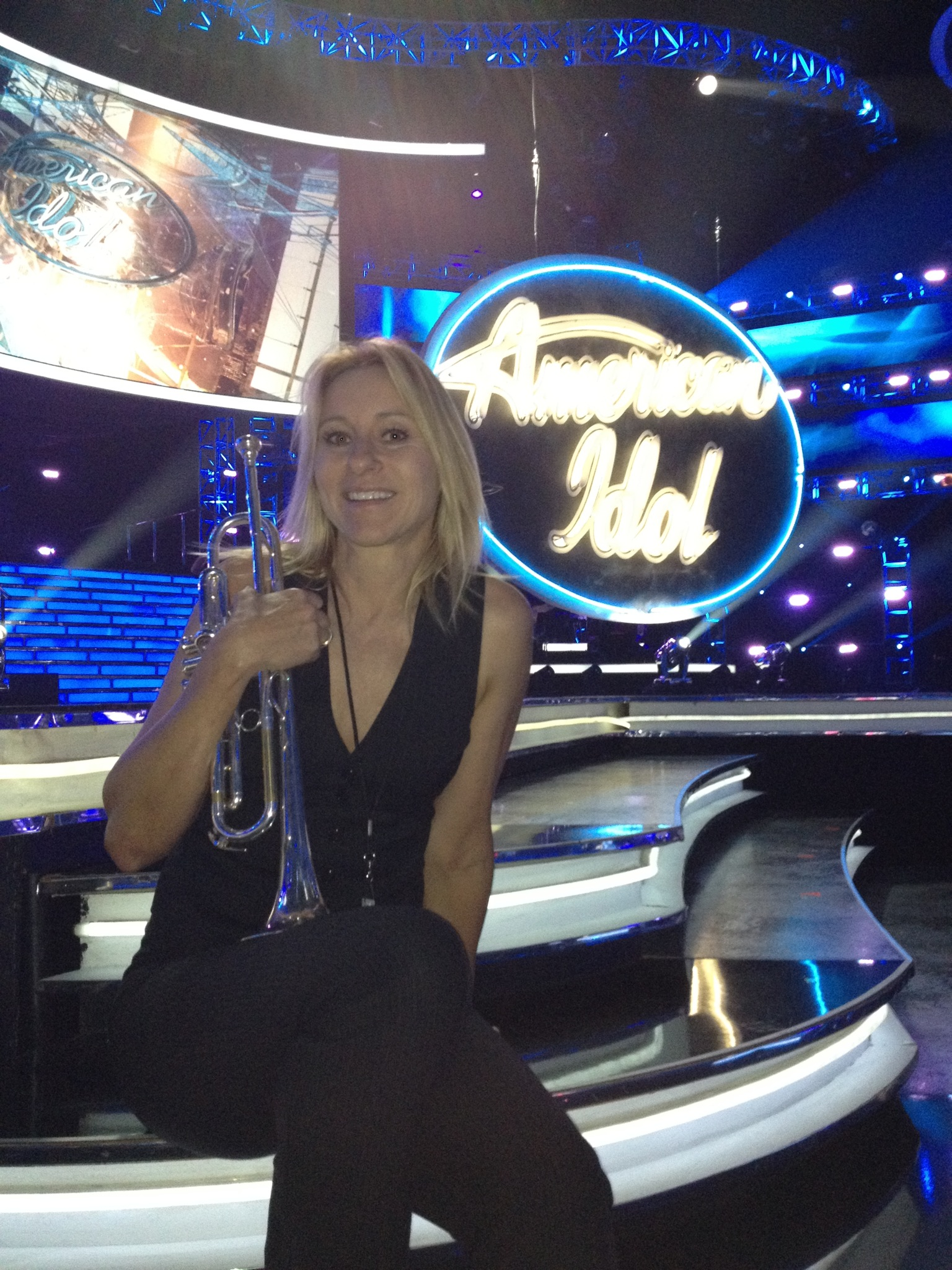 Before The Show @ American Idol