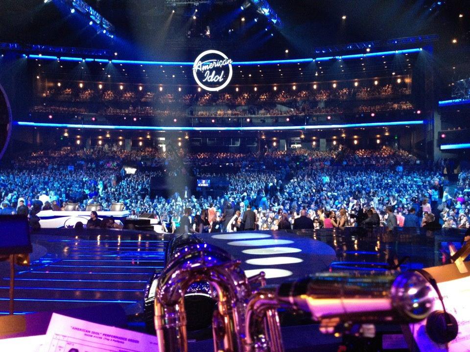 American Idol Finale Show 2012