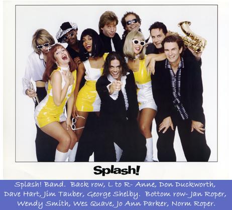 Splash! Promo