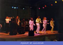 Motown Show @ Universal Studios