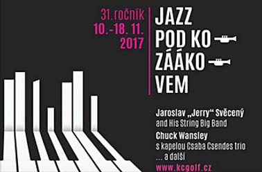 #001 chuck wansley Jazz Pod Ko Zaako Vem promo