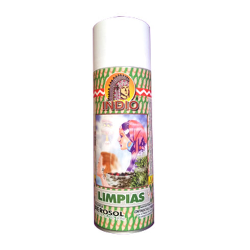 14.4oz Limpias Aerosol Spray