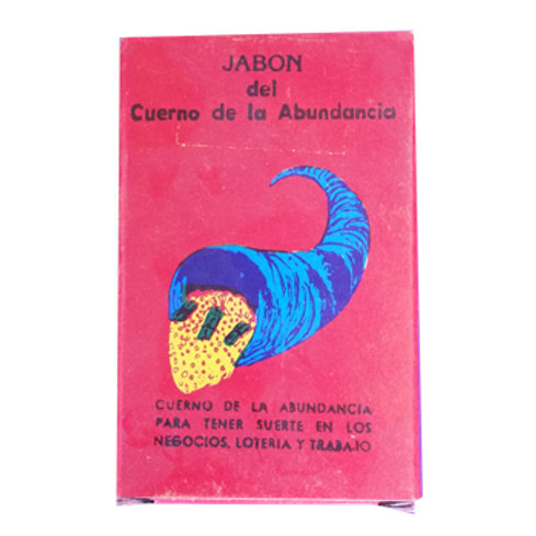 Jabon Cuerno de la Abundancia 2.8oz