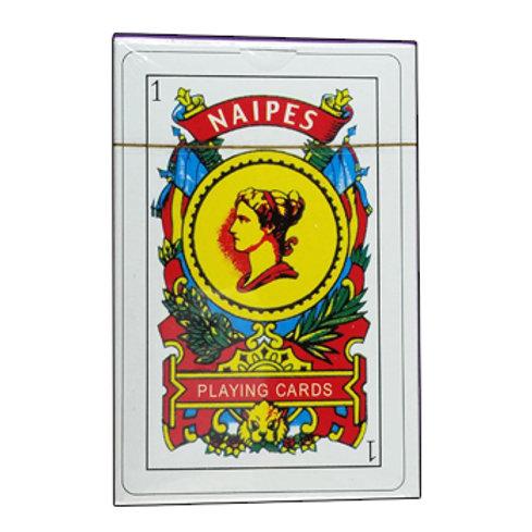 Naipes - English Tarot & Fortune Cards
