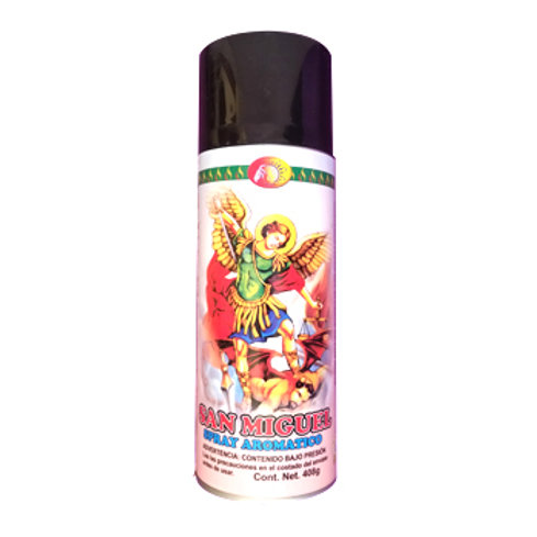 14.4oz San Miguel Aerosol Spray