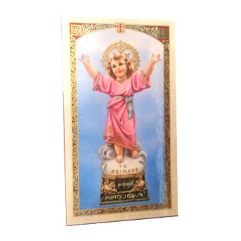 Divino Nino Jesus