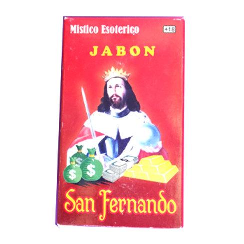 Jabon San Fernando 2.8oz