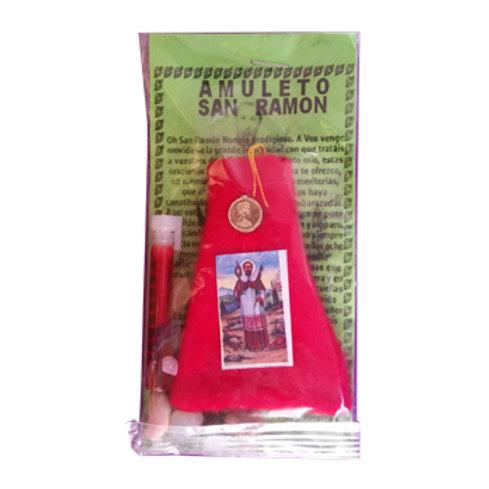 Amuleto San Ramon