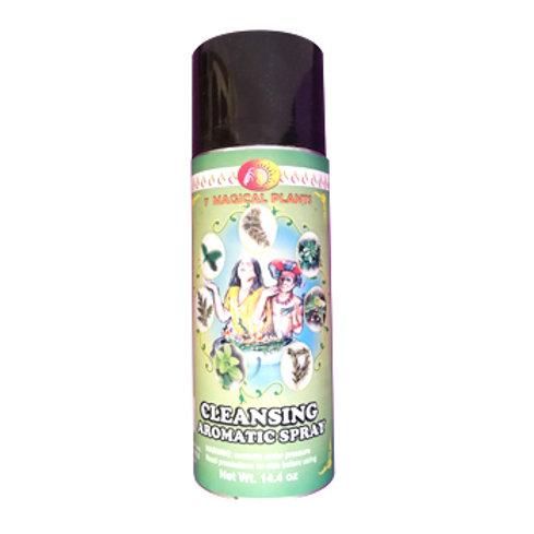14.4oz 7 Magical Plants Aerosol Spray