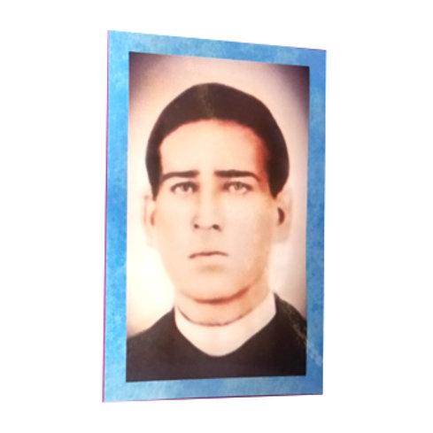 Santo Toribio Romo Novena