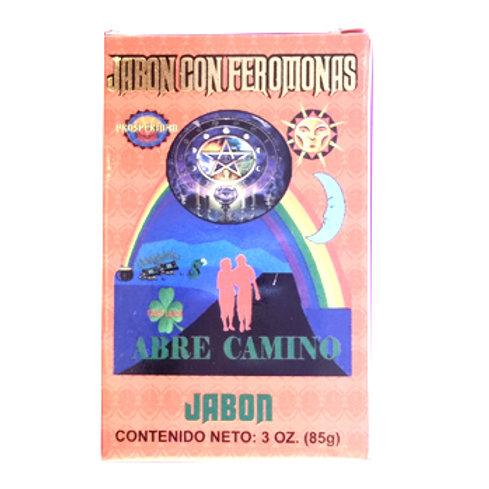 Jabon Abre Camino 3.0oz