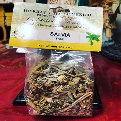 Salvia/Sage 1oz
