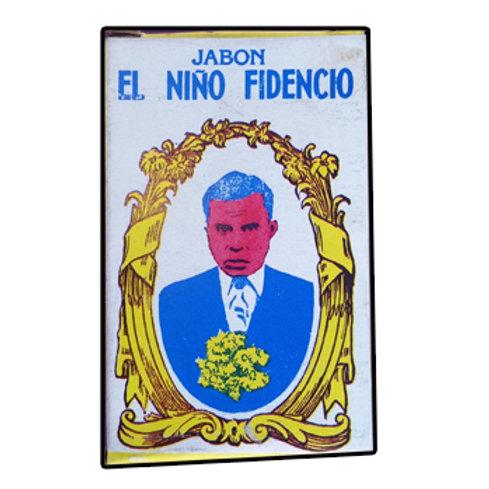 Jabon El Nino Fidencio 3oz