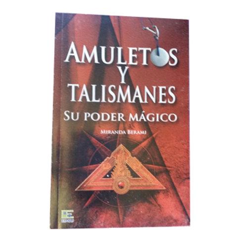 Amuletos Y Talismanes Super Poder Magico