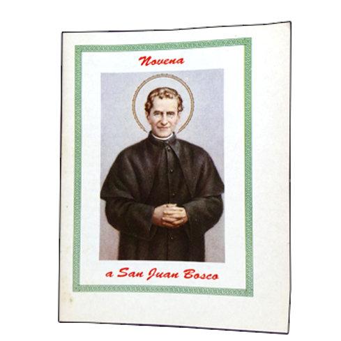 San Juan Bosco