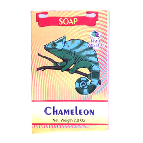 Jabon Chameleon 2.8oz
