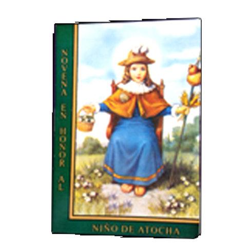 Santo Nino De Atocha