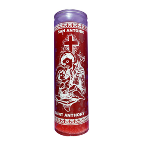 Saint Anthony Red