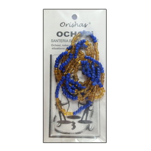 Ochosis Amuleto