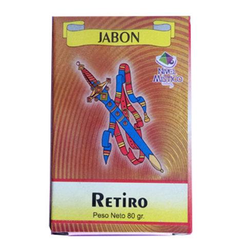 Jabon Retiro 2.8oz