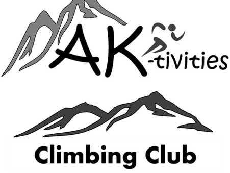 Climbing is back on this Friday!!