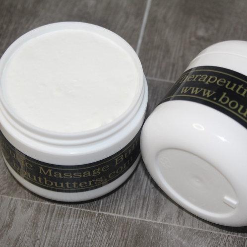 Therapeutic Massage Butter