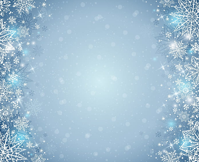 winter-snowflakes-background-winter-wall