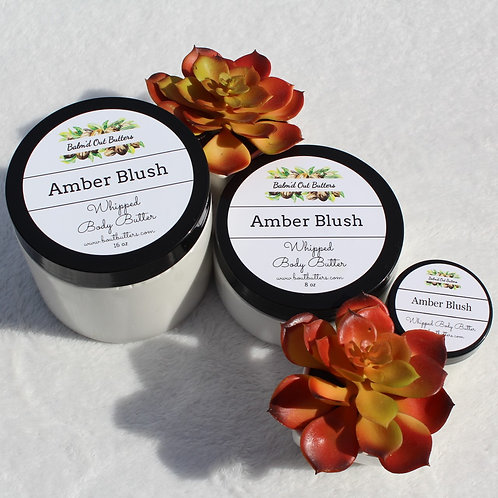 WOMEN WHIPPED BODY BUTTERS