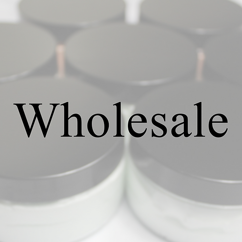WHOLESALE (8 OZ)