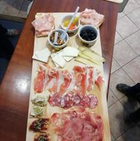 Degustazione a Castelbuono