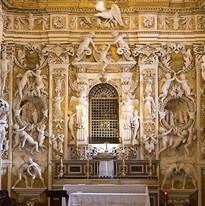 Castelbuono-Serpoptta Chapel
