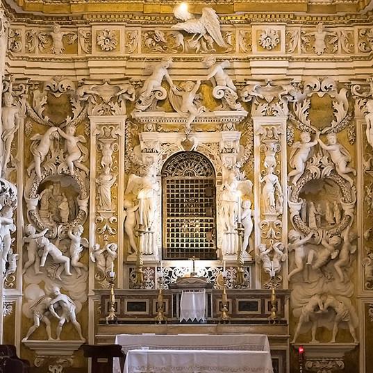 Cappella Serpotta